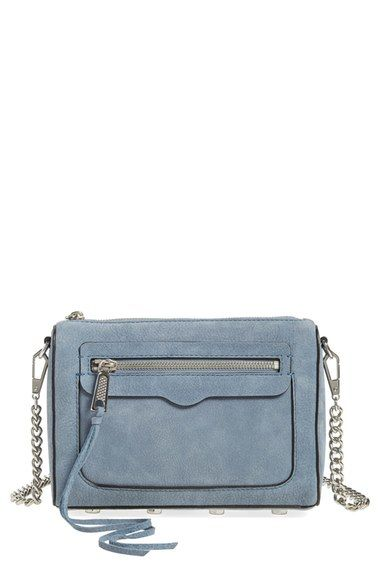 Rebecca Minkoff Avery Cross body bag - Nordstrom Anniversary Sale