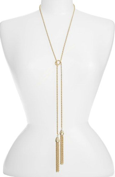 Kendra Scott Jake Lariet Necklace - Nordstrom Anniversary Sale