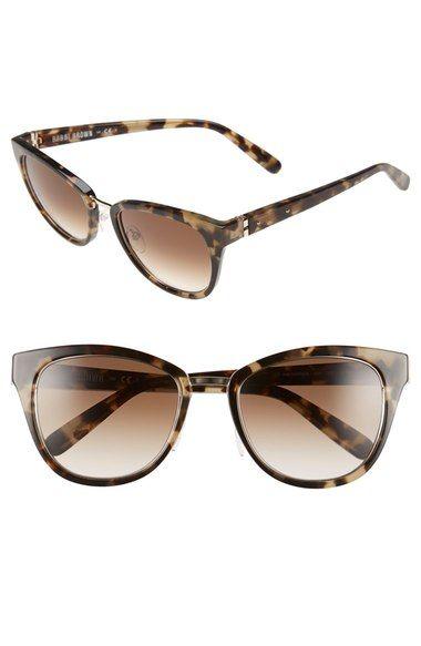 bobbi Brown 53mm sunglasses - Nordstrom Anniversary Sale