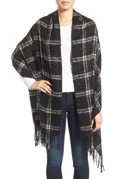 Blanket wrap - Nordstrom Anniversary Sale