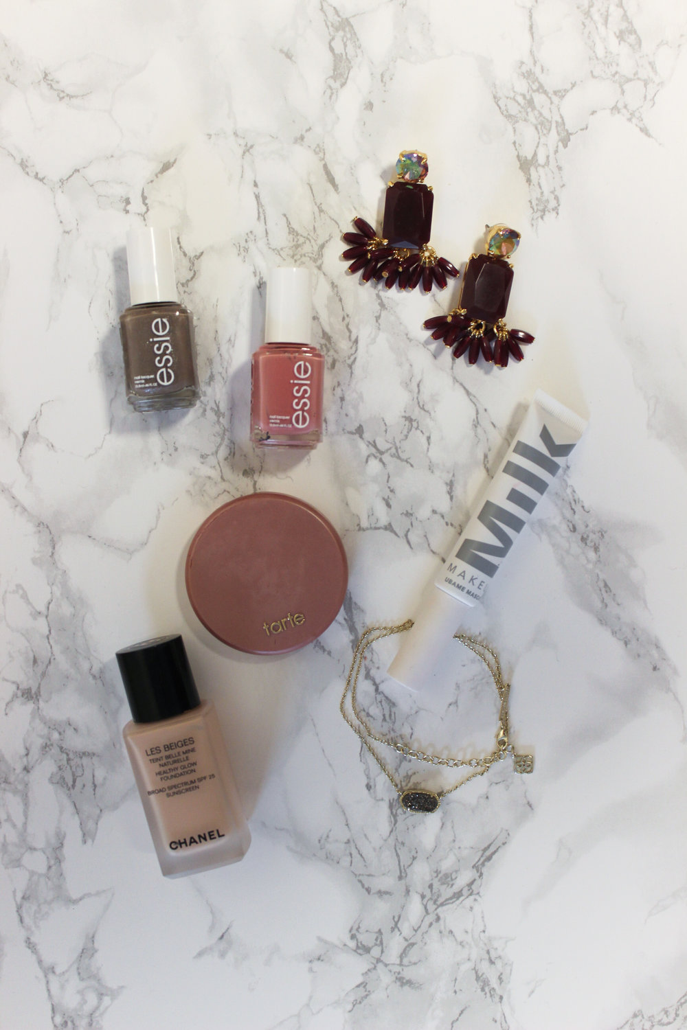 September Favorites - Southern New Yorker
