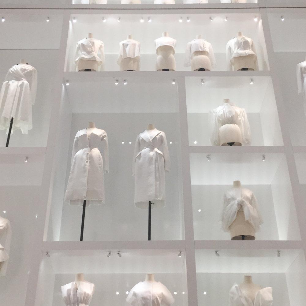 Dior Museum Paris