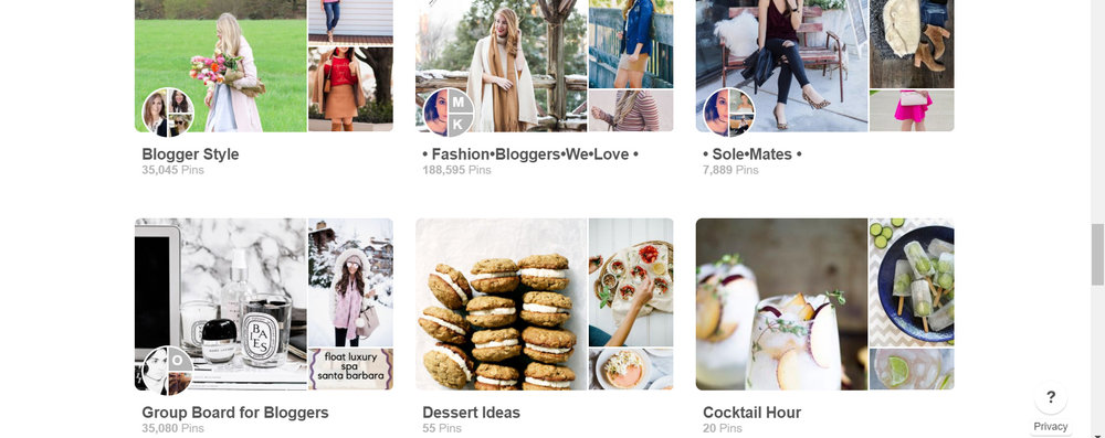 The Ultimate Guide To Pinterest: How to Grow Your Following and Drive Traffic to your blog