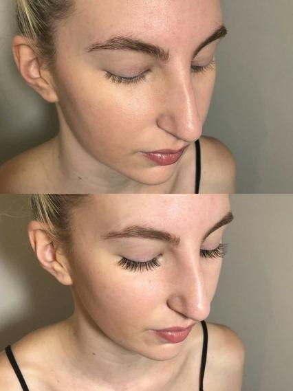 Eyelash extensions NYC, Salon de Beaute, best Eyelash extension salons New York