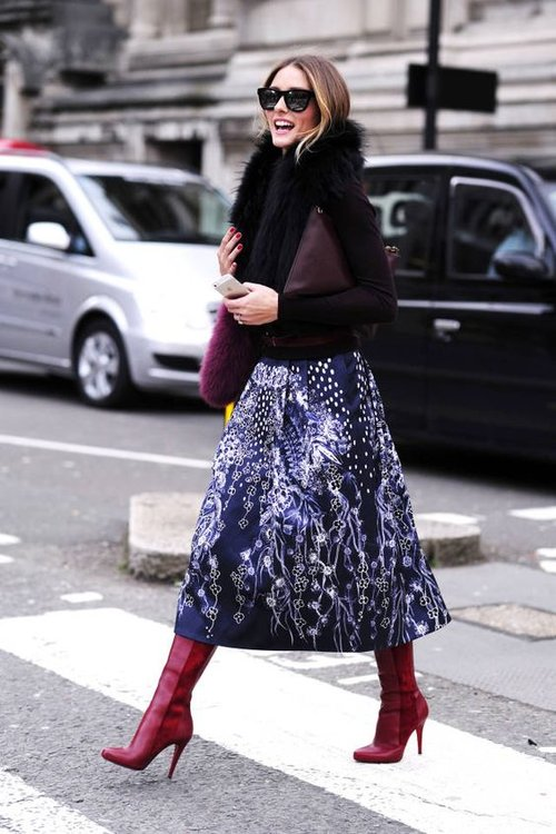 32da5cc20 Trending Tuesday: Midi Skirts — Southern New Yorker