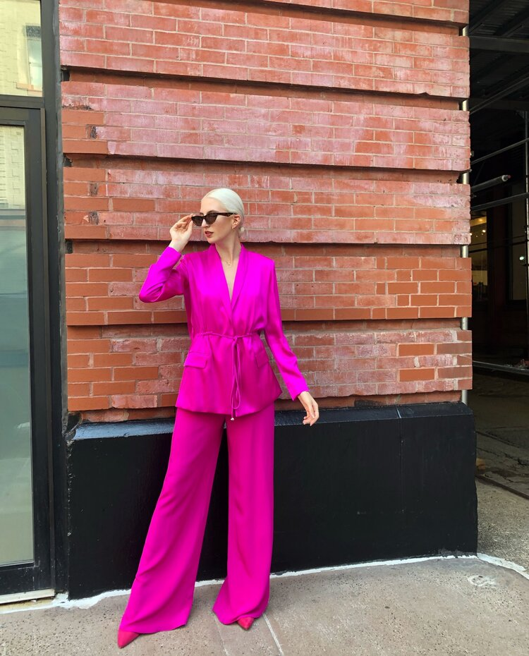 28af26d81eeb6 How To Get Invited To New York Fashion Week As An Influencer Blogger