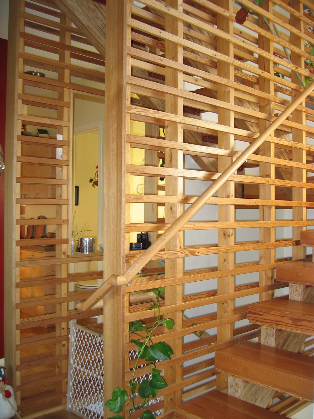 thunderbox:stairs.JPG