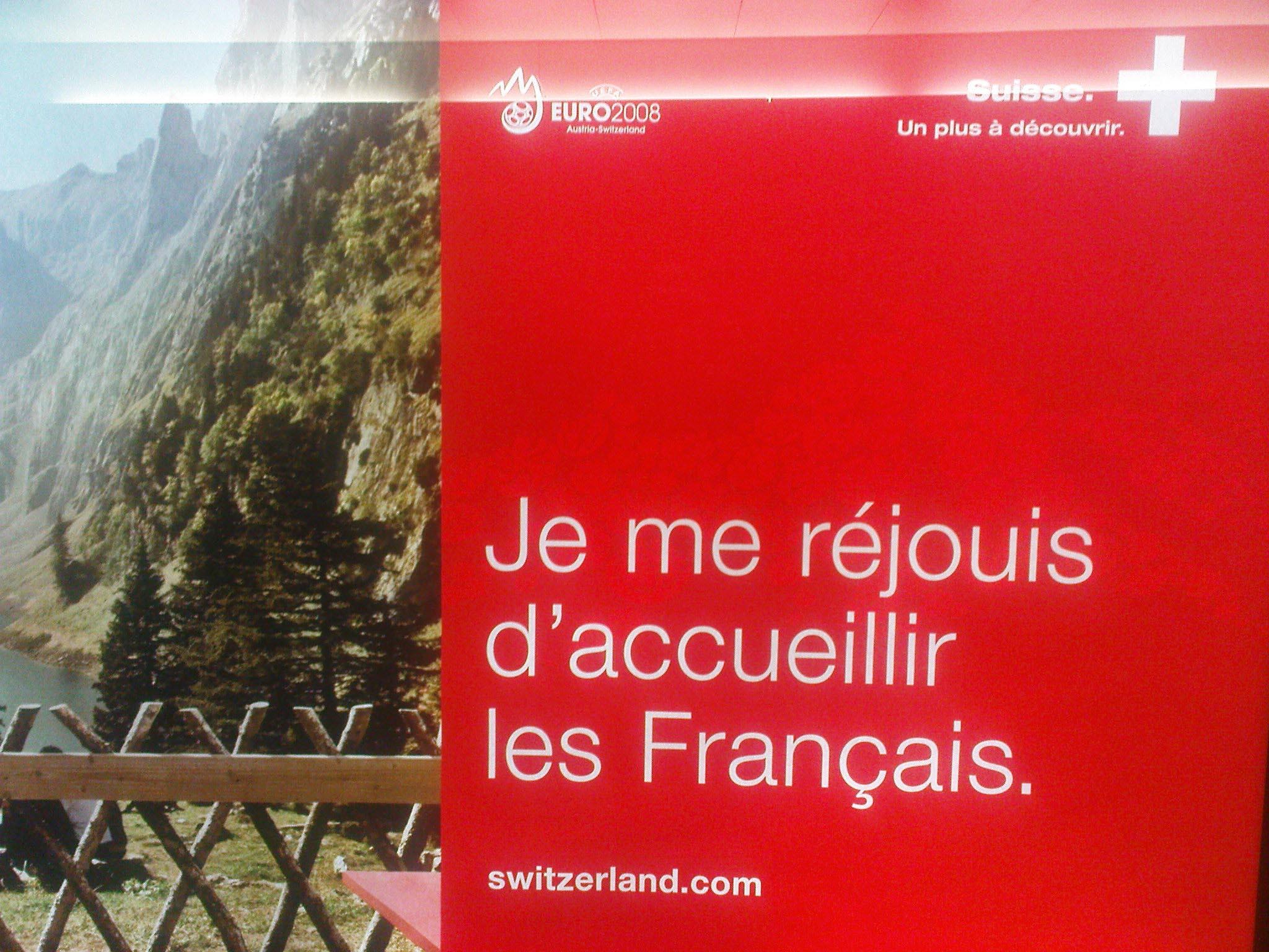 Accueil francais