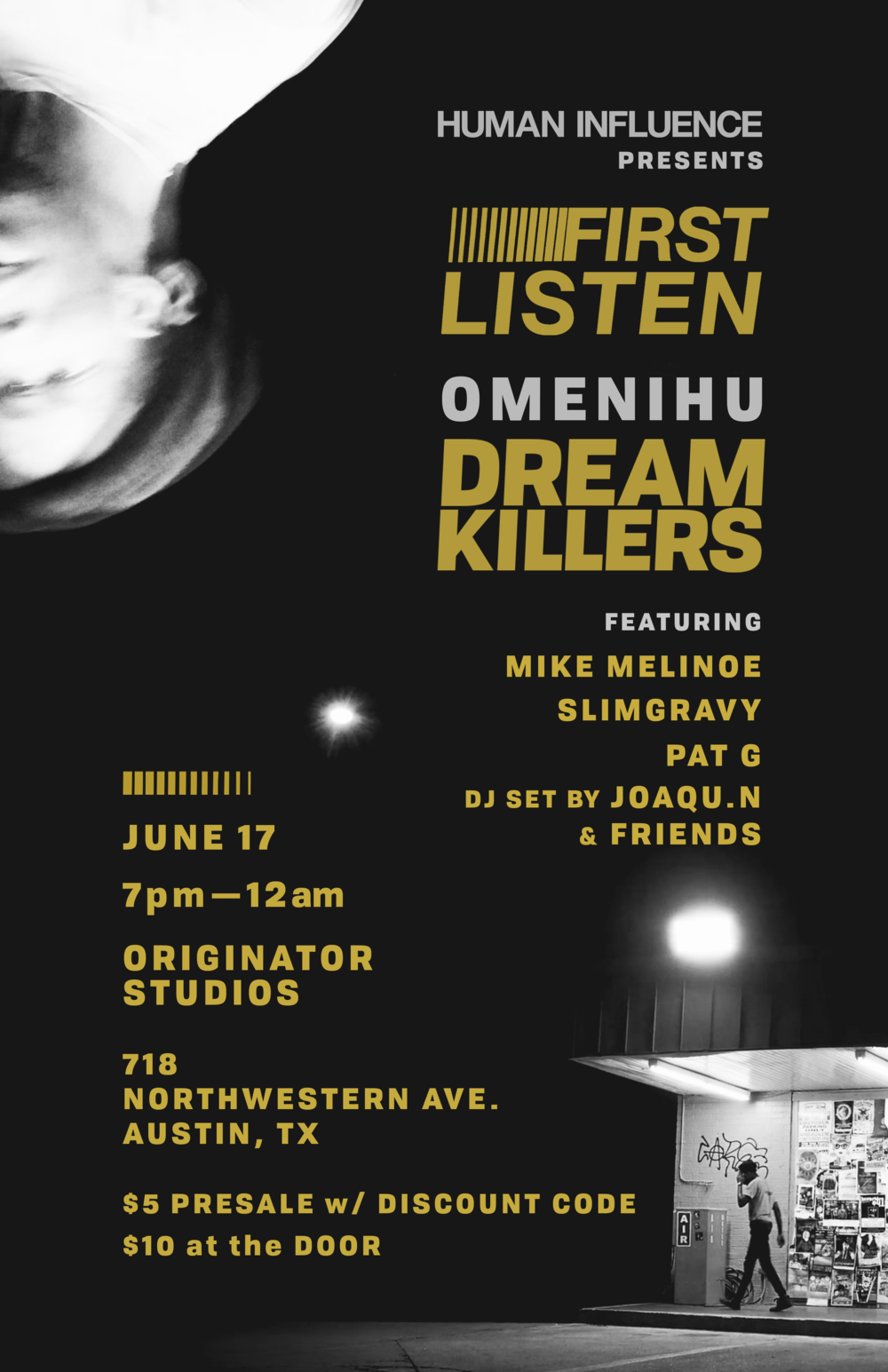 Dream Killers Poster (with lineup).png