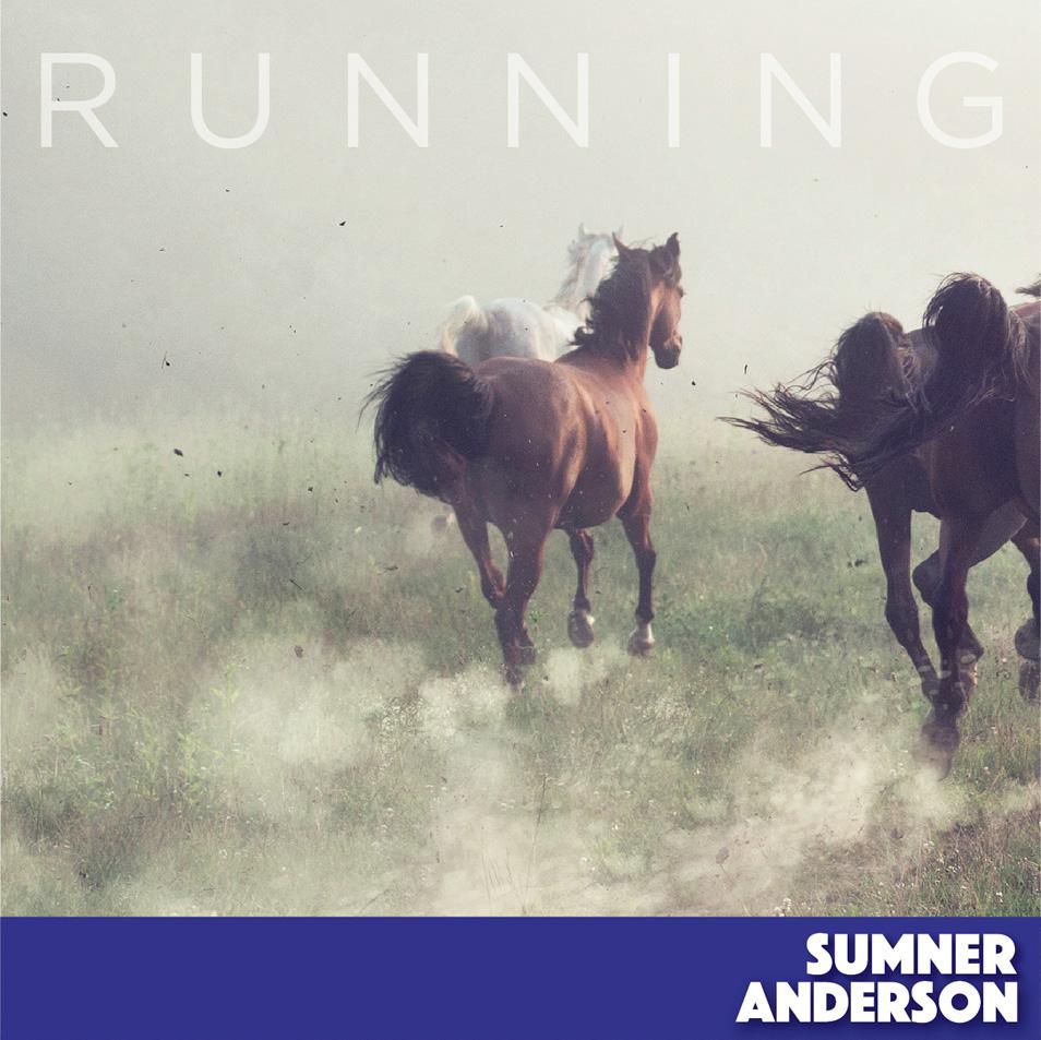 Sumner Anderson - Running EP
