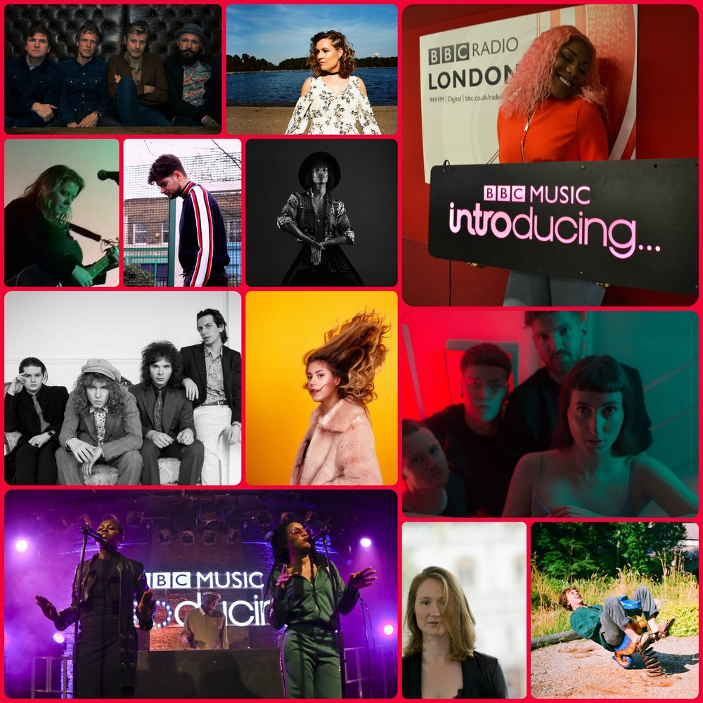 https://www.facebook.com/bbcintroducinginlondon/
