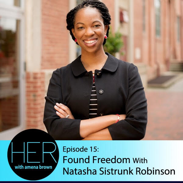 Ep 15 Natasha Sistrunk Robinson
