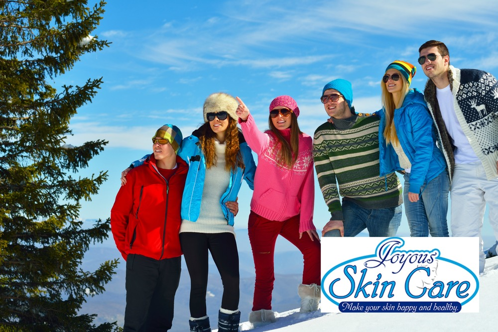 You Don't Have to Live at the Beach to Have a High Rate of Sun Damage.  Rates of skin caner are growing in Colorado!