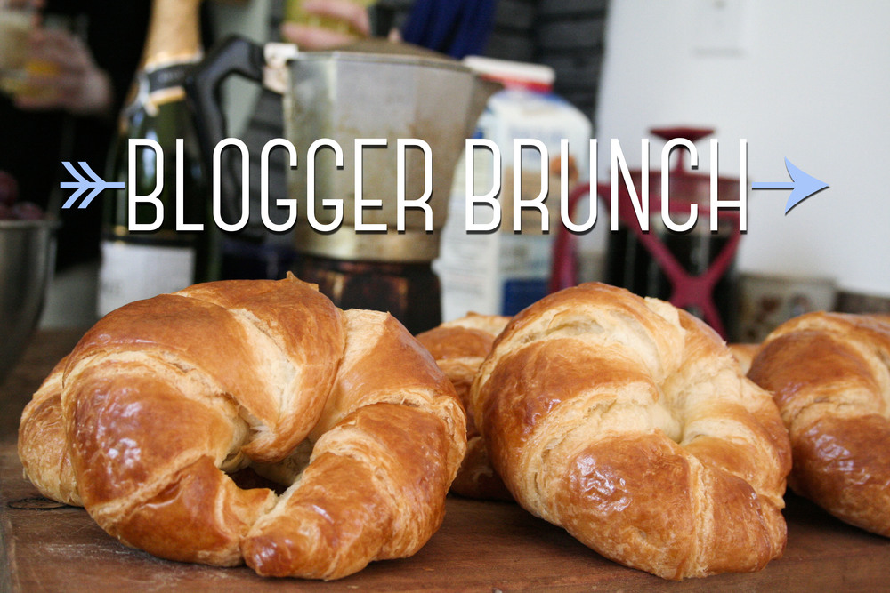 BloggerBrunch