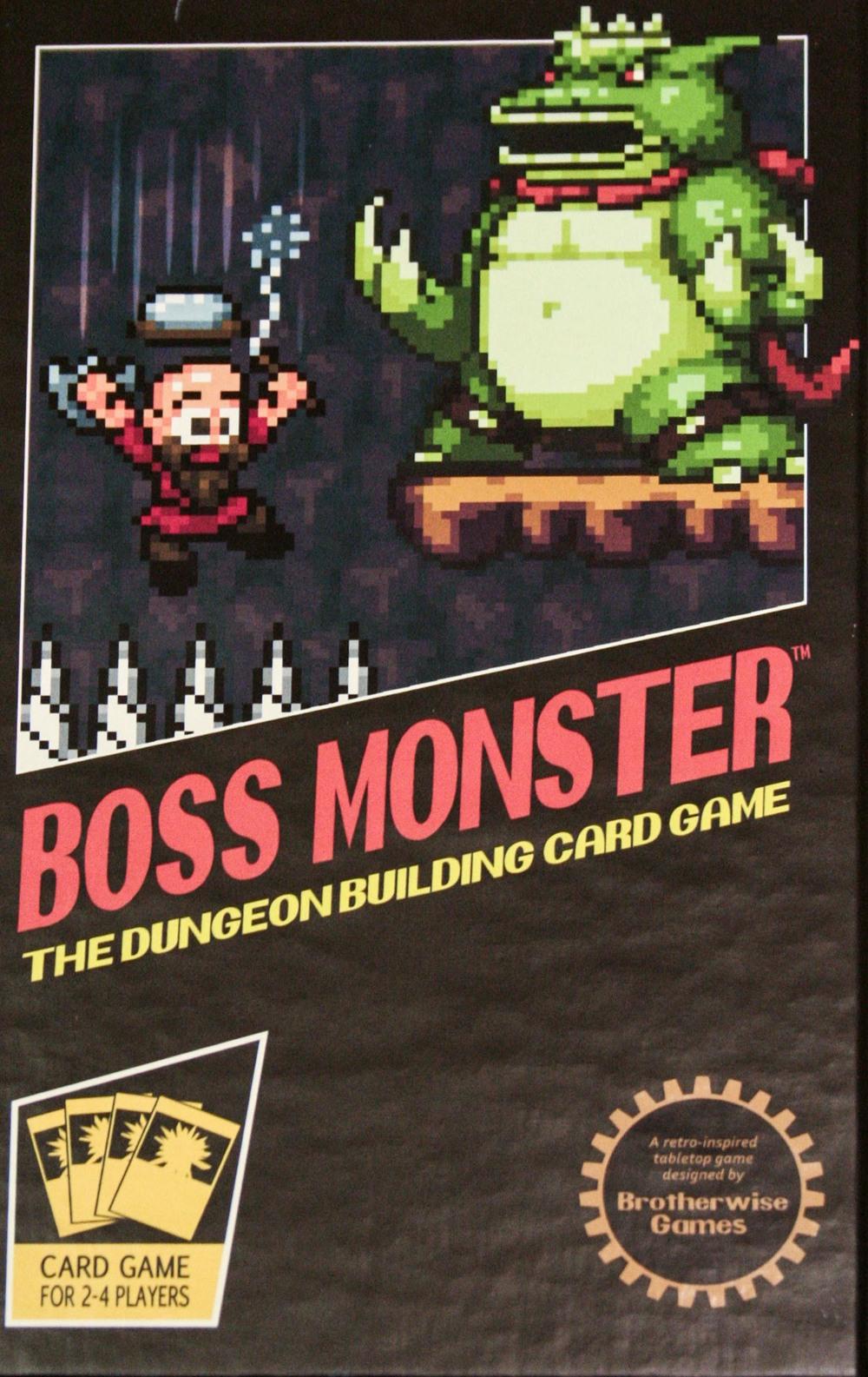BossMonster