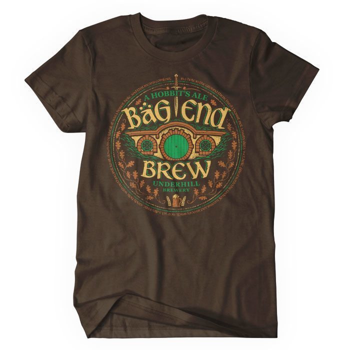 BagEndBrew