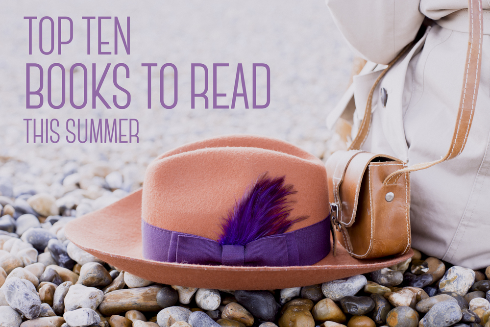 10Books-Summer2015-LazyLady