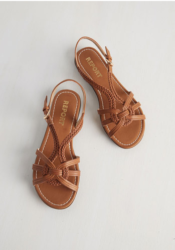Sandal love