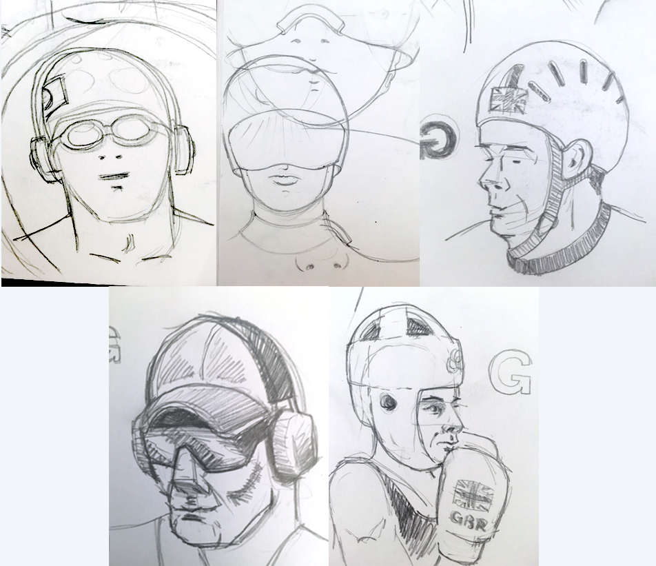 Handynut_Olympic_Sketches.png
