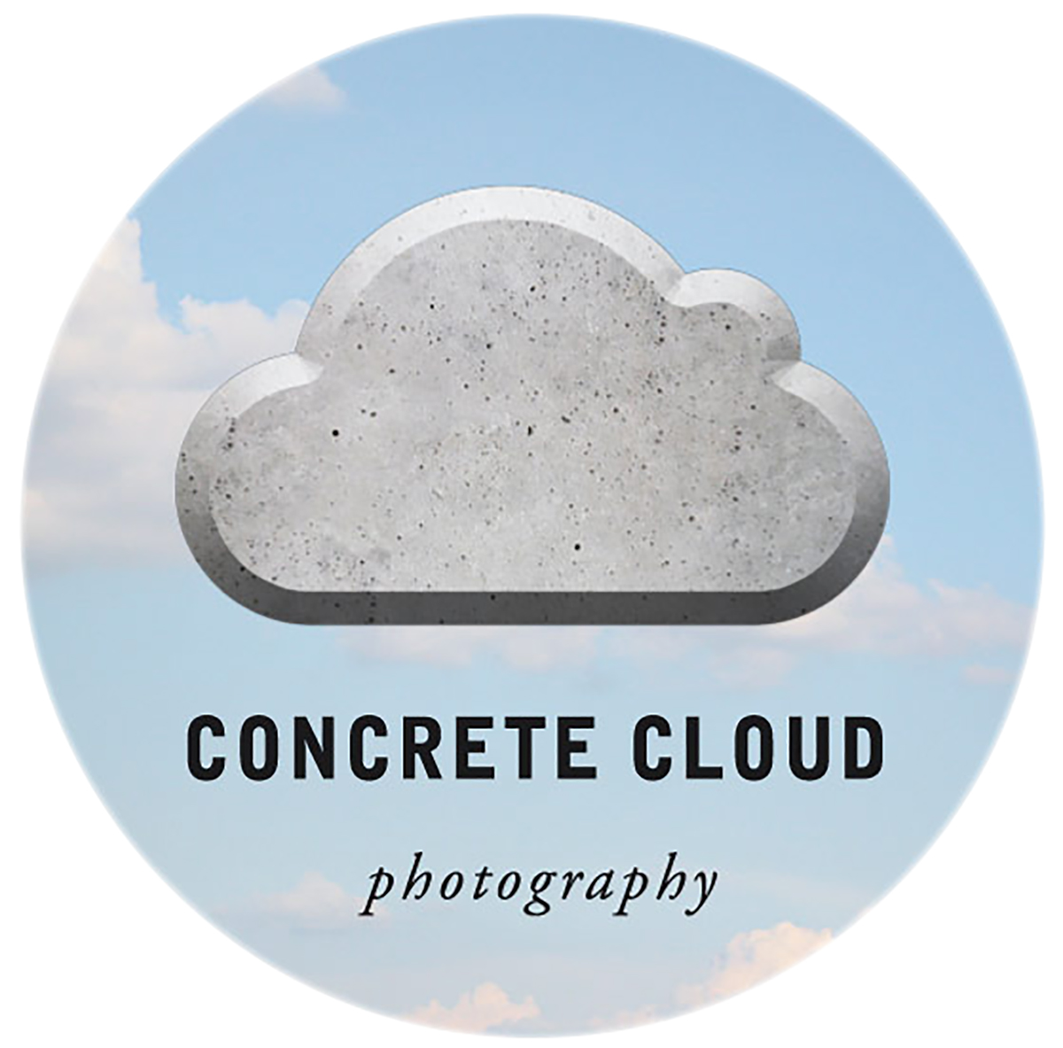 Concrete Cloud Photography