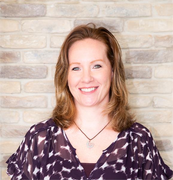 Heather B., massage therapist