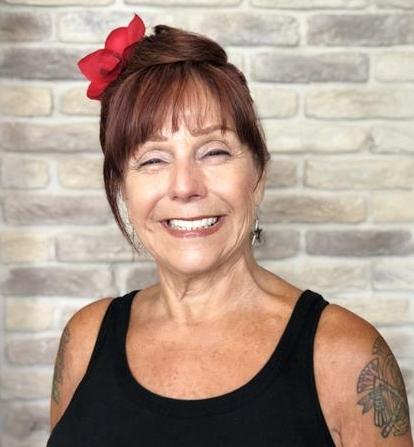 Elaine H., massage therapist