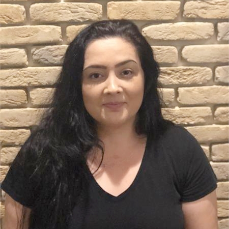 Sonia G., massage therapist