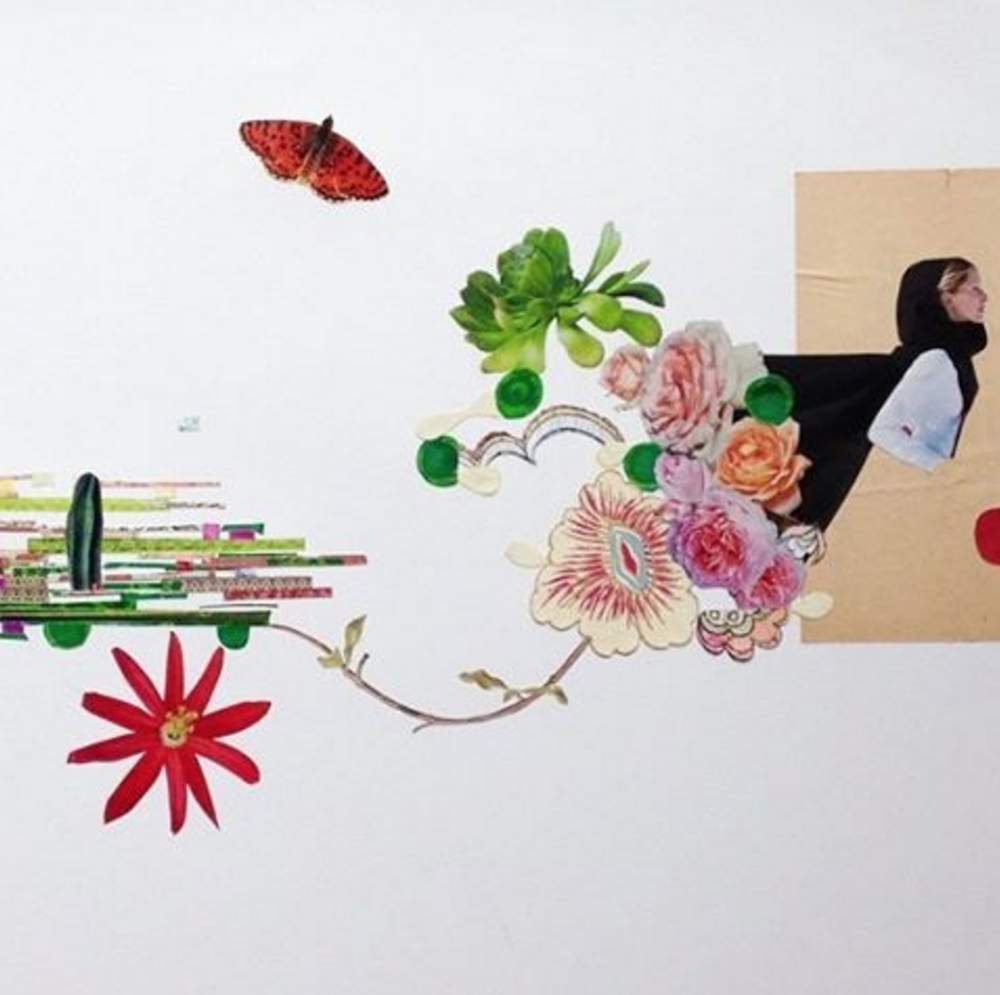 Day 10: Collage