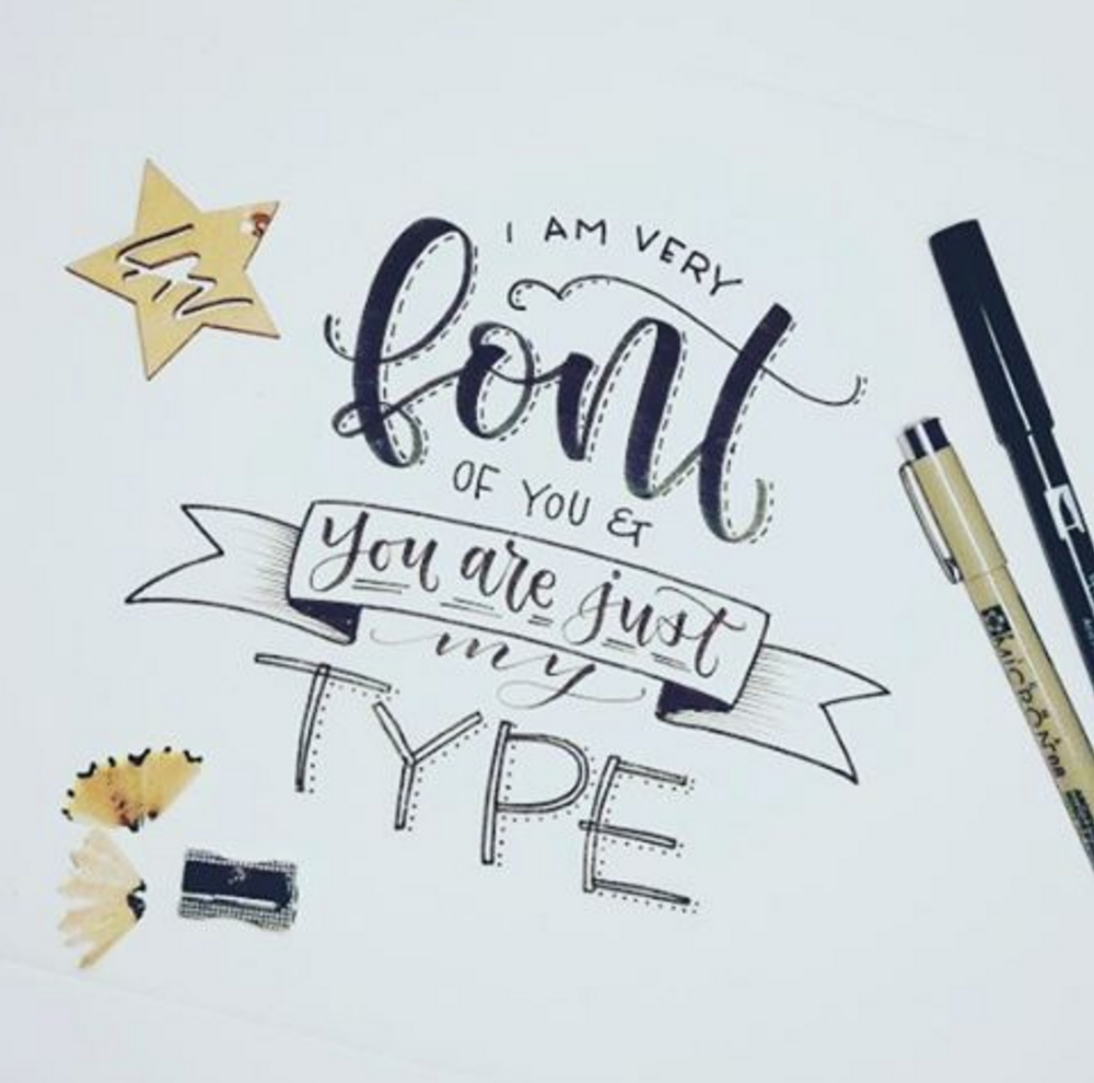 Day 7: Fun with Fonts