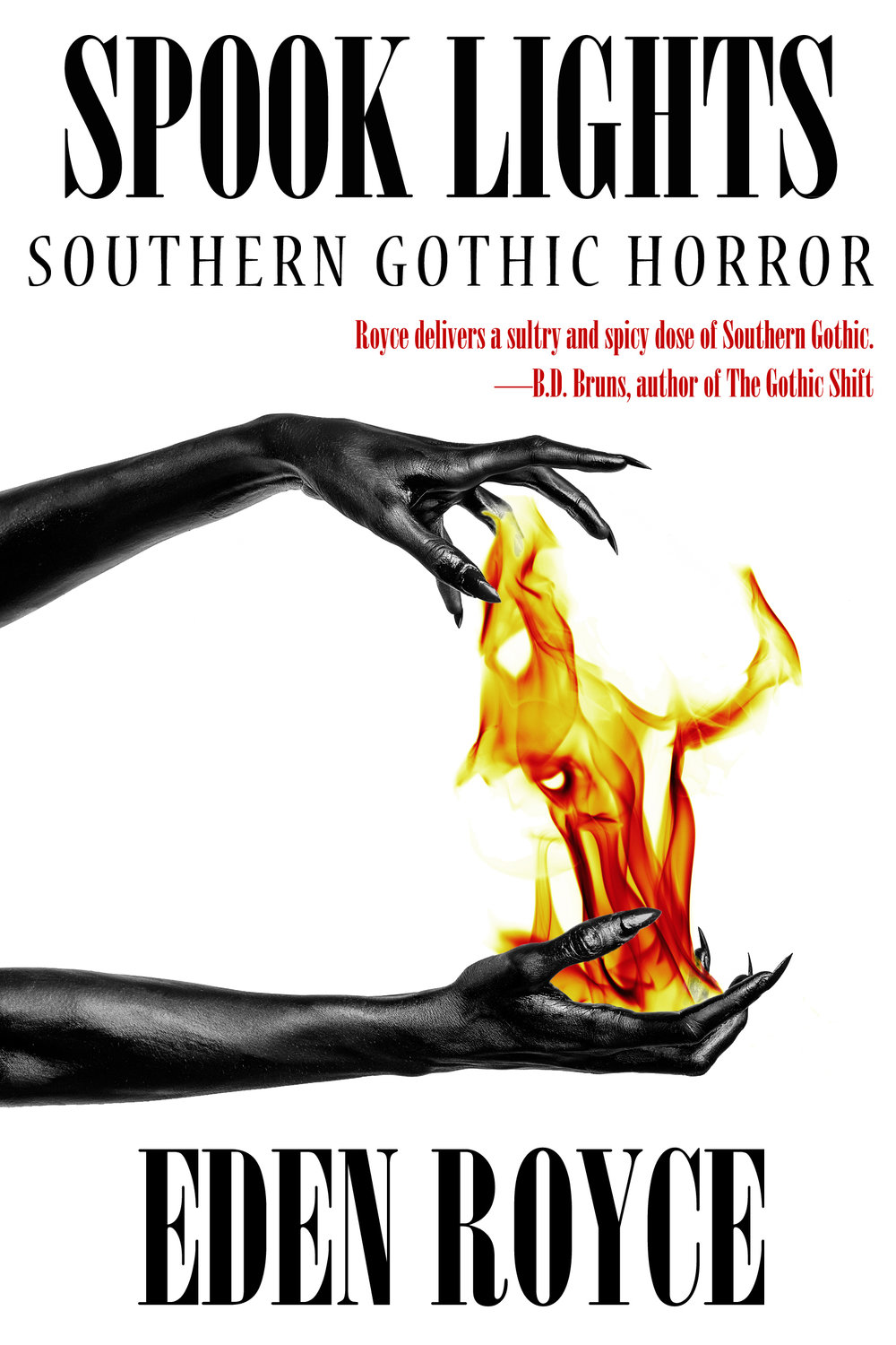 southern gothic stories