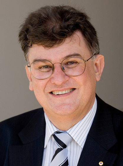 Lynn Arnold AO SMG Chairperson  (2015-2017)
