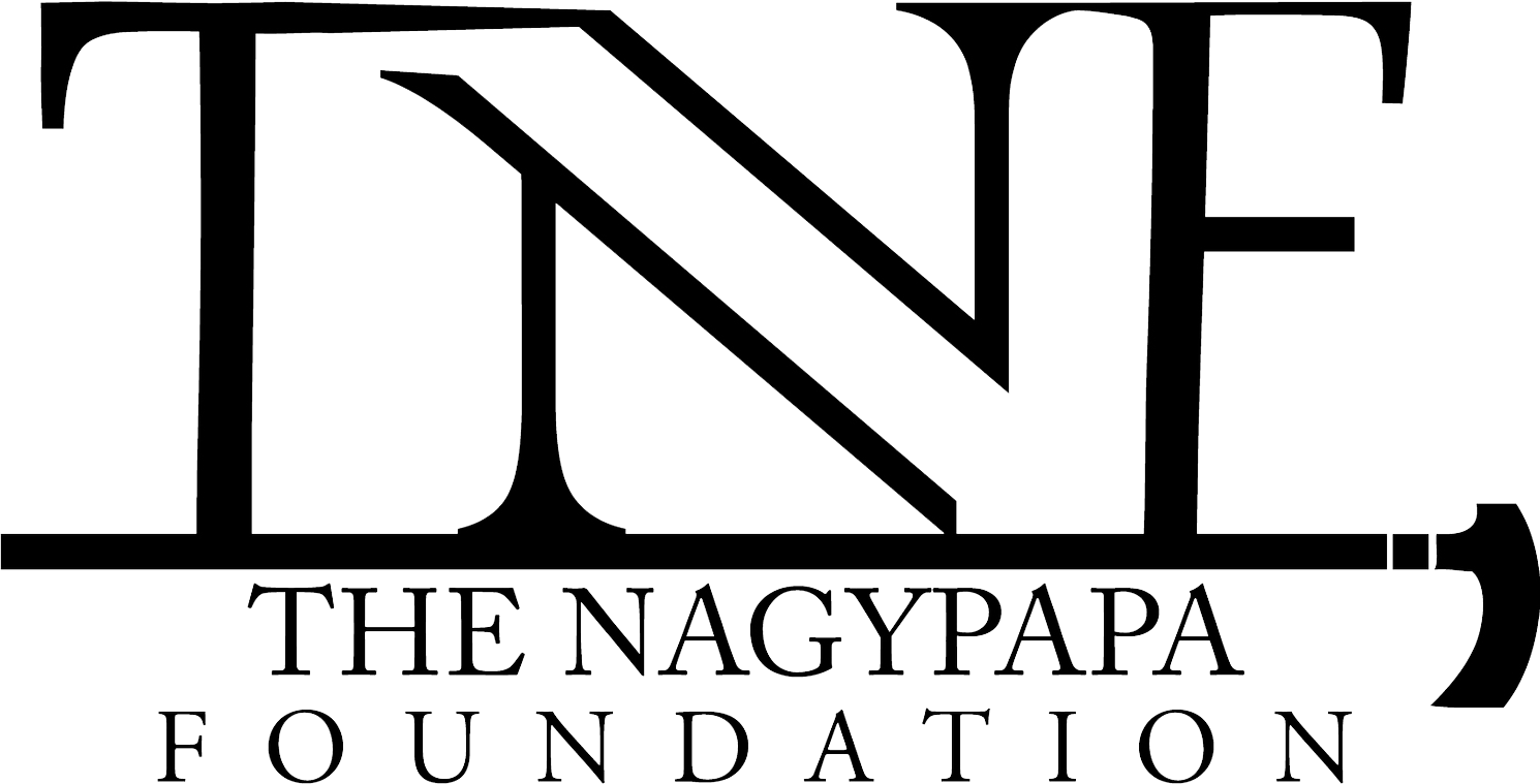 The Nagypapa Foundation