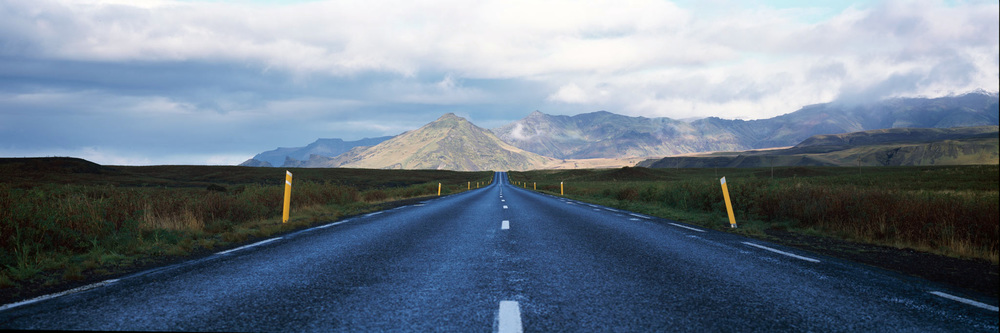 Road to Hella : Iceland