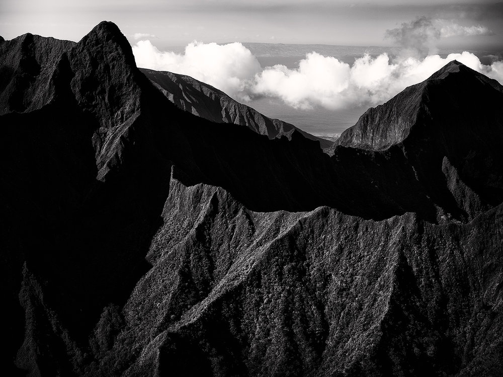 West Maui towards Molokini, 2016