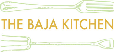 The Baja Kitchen