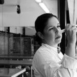 Chef Ofelia Núñez