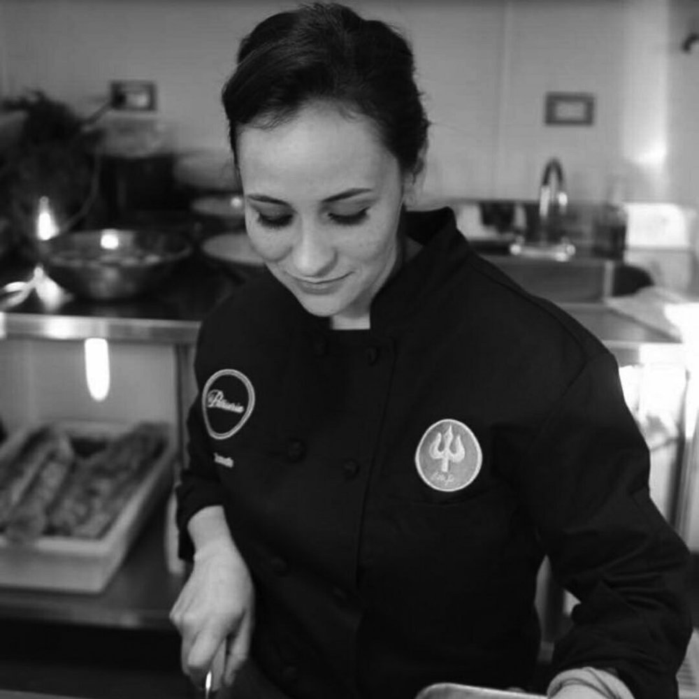 Chef Denisse Zamudio