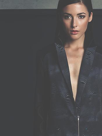CYNTHIA HAYASHI
