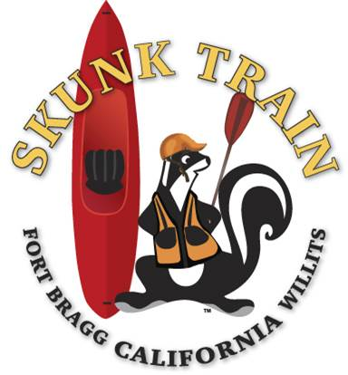 Tour the Redwoods on the train and by kayak.