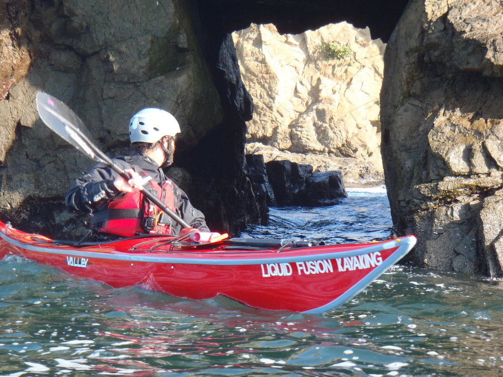 Glass Beach Sea Cave.JPG