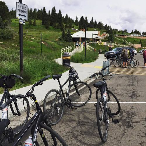 san antonio - breck - vail + 2015 — made to (b)order