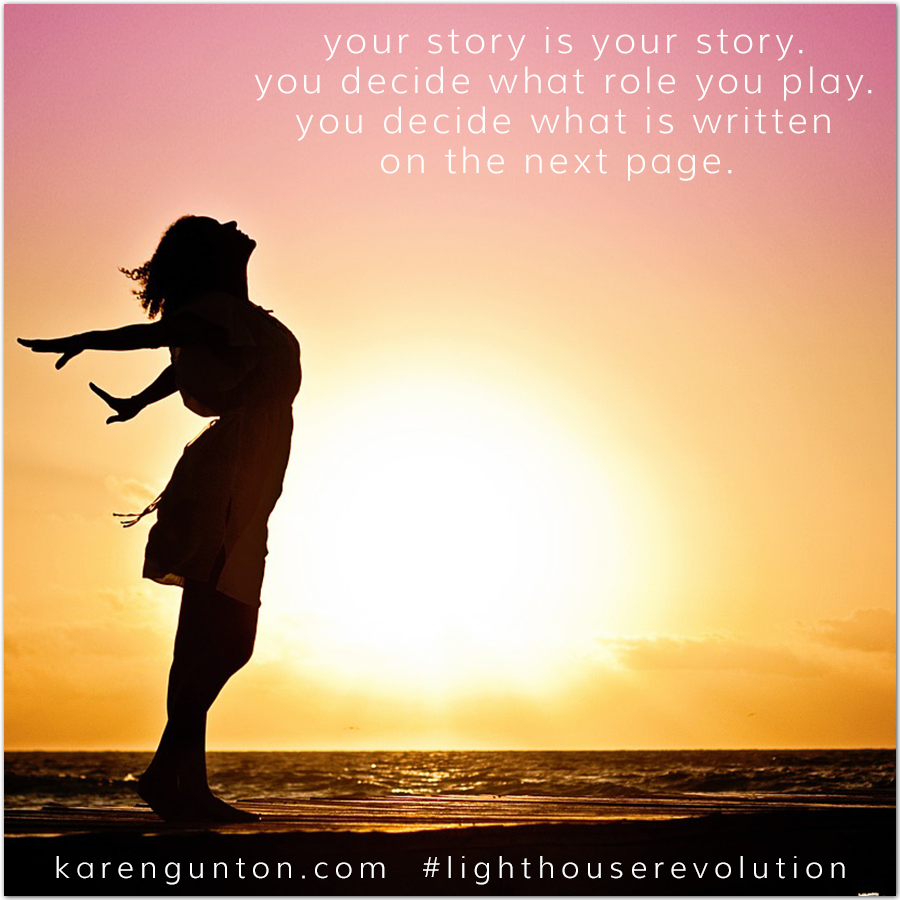 What Does The Lighthouse Mean To You Karen Gunton