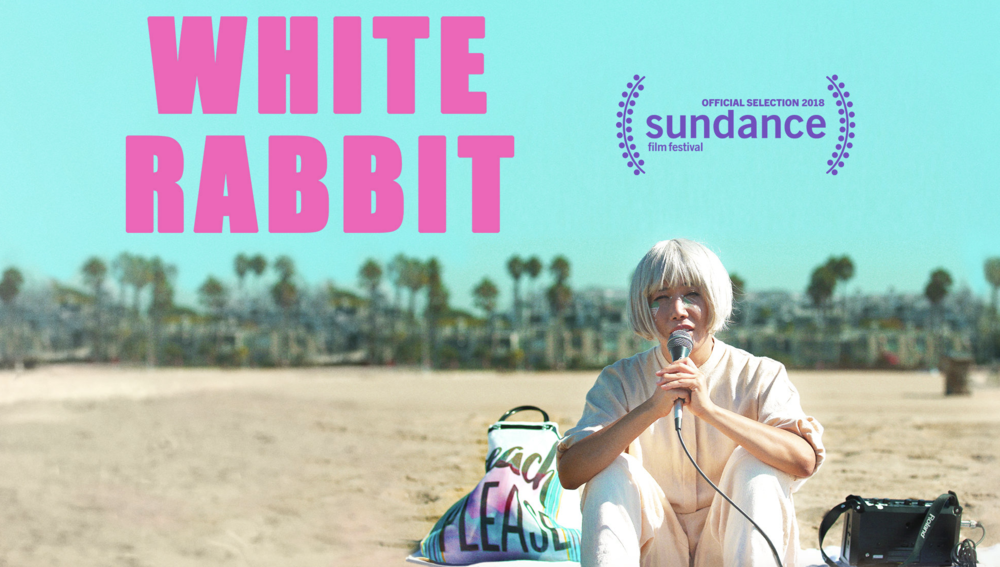 WHITE RABBIT. Official Selection Sundance Film Festival.