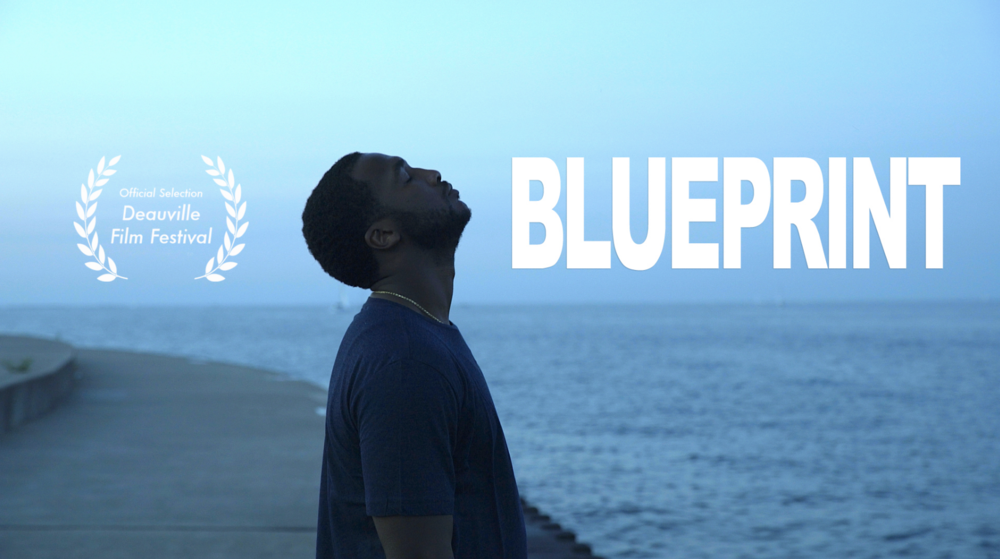 BLUEPRINT (THE ORCHARD) Official Selection Deauville Film Festival.