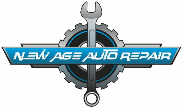 New Age Auto Repair logo