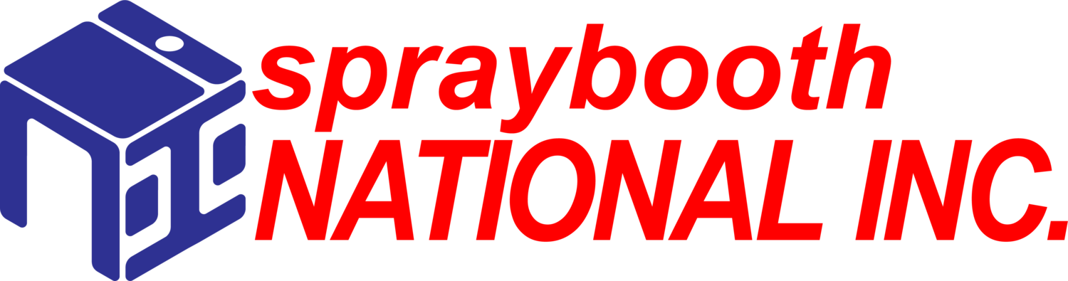 SprayBooth National Inc.