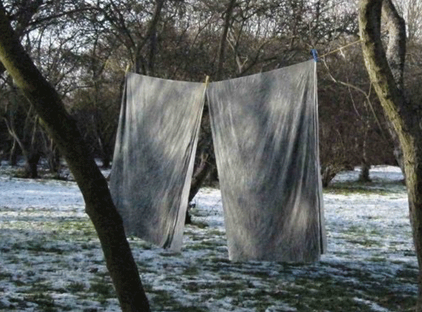 hand dyed velvet cushions