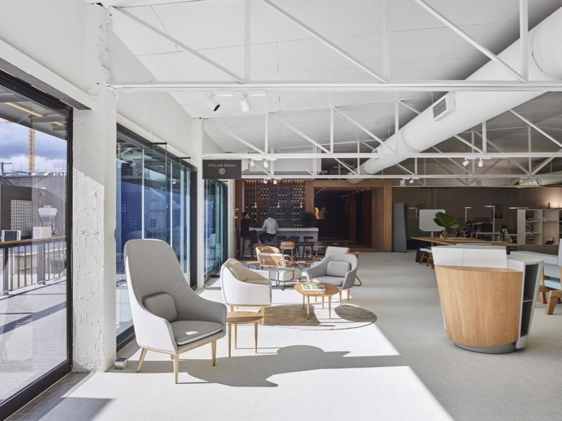 Living Edge Herman Miller Desk. Fresh Office Chairs