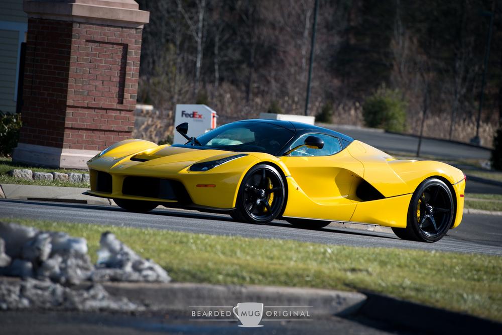 THE Ferrari.