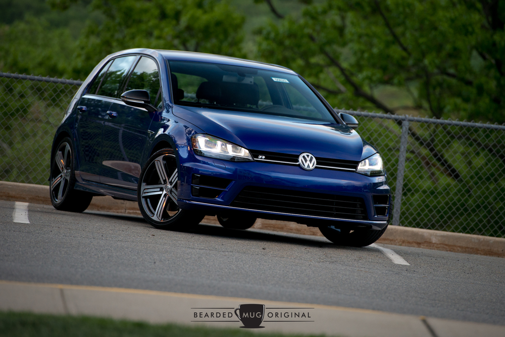 I'm not going to let this controversy get in the way of owning a Golf R in the near future.